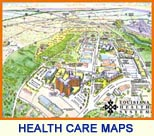 health care and hospital maps from perspecto map co.