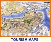 tourism and economic development maps from perspecto map co.