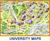 university maps from perspecto map co.